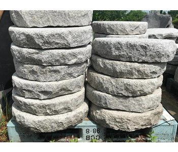 Stepping Stone Granite
