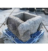 Well Enclosure Stone Izutsu