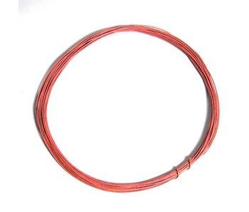 Wire copper 1000gr. Ø 0.5mm