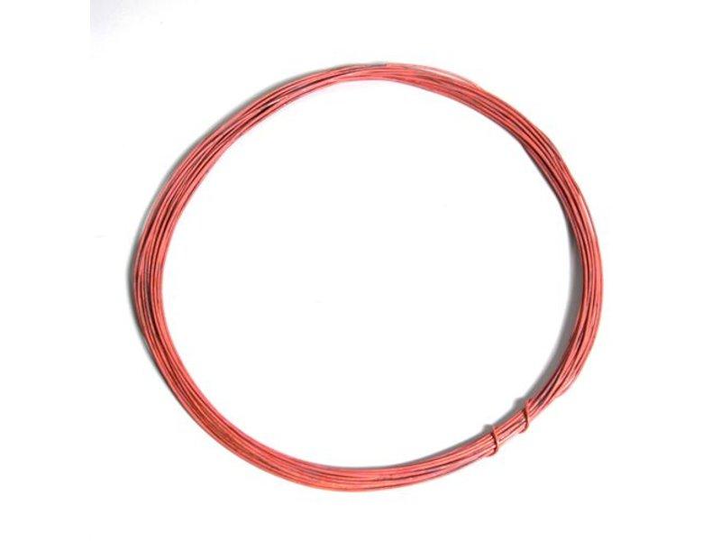 Copper wire 1000gr. Ø 2.0mm