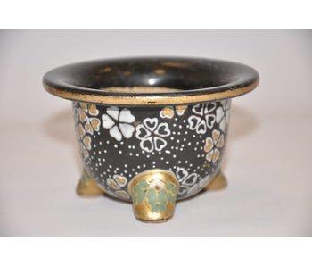 Round pot Furan