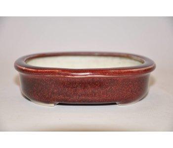 Pot ovale