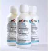 Matsu MATSU PK fertiliser 250 ml, three bottles - for thickening trunk and branches