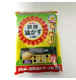 Aburakasu kunstmest 600gr extra kleine korrel