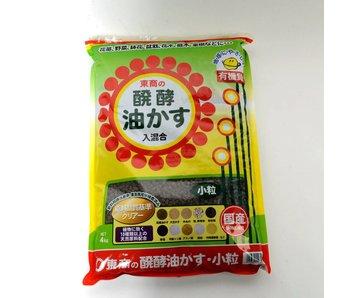 Engrais Aburakasu 600gr grain extra petit