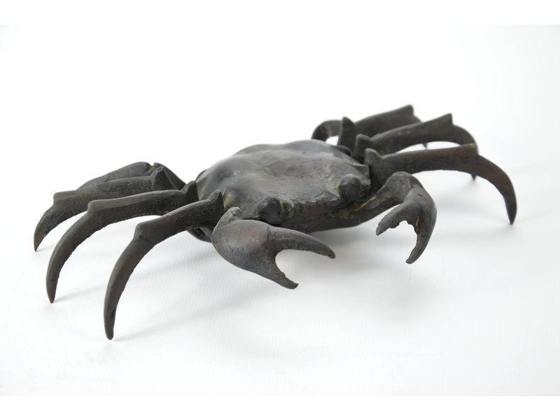 Tenpai Crab bronze, 190 mm