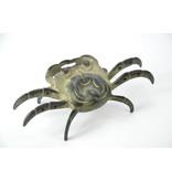 Granchio Tenpai, bronzo, 160 mm