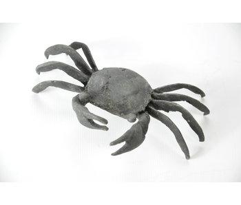 Crabe Tenpai, bronze, 115 mm