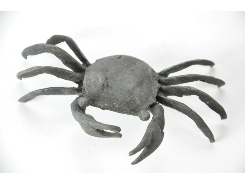 Granchio Tenpai, bronzo, 115 mm