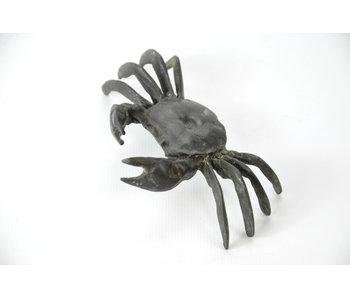 Crabe Tenpai, bronze, 107 mm