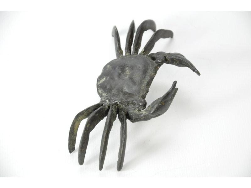 Granchio Tenpai, bronzo, 107 mm