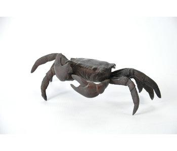 Tenpai Krabbe, Bronze, 110 mm