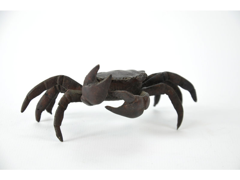 Tenpai Krab, brons, 110 mm