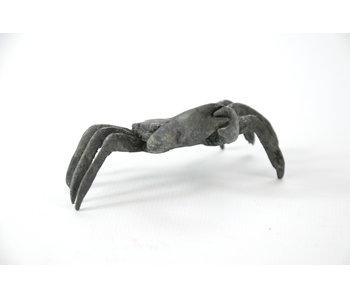 Crabe Tenpai, bronze, 85 mm