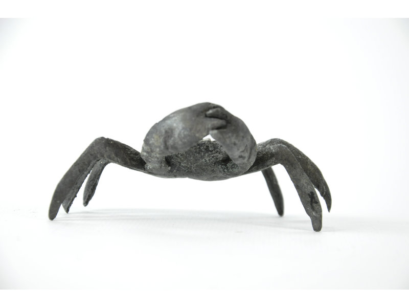 Tenpai Krab, brons, 85 mm