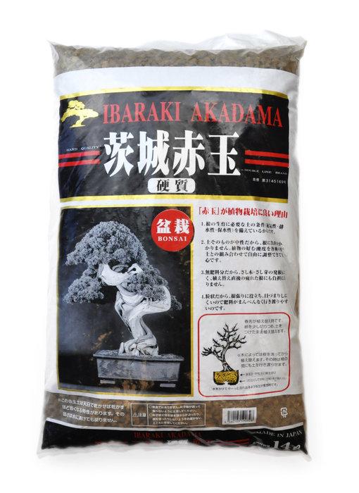 Akadama 14 ltr. large grain