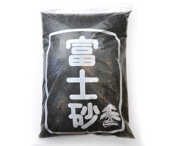 Lavasubstrat schwarz