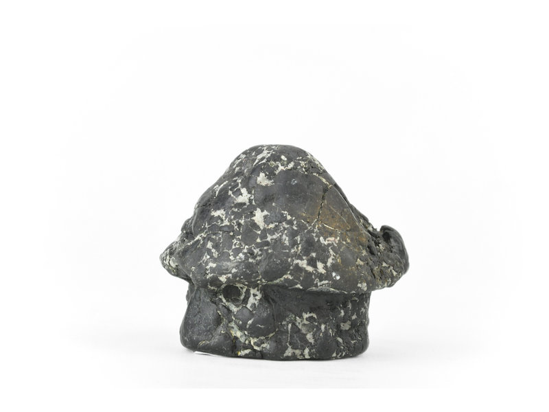 60 mm suiseki from Japan in hut stone style