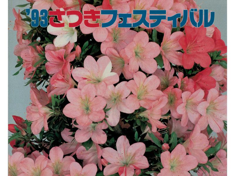 Japan Satsuki Association 1993