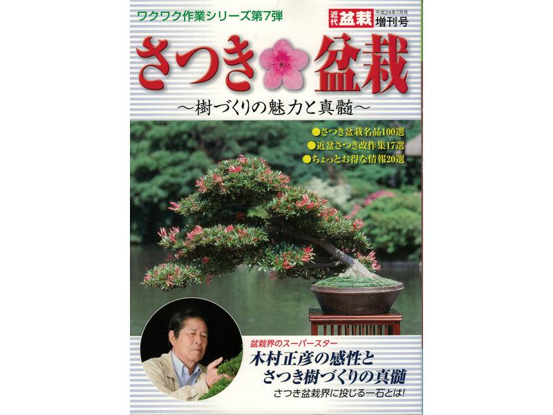 Satsuki Bonsai Master Bonsaiplaza