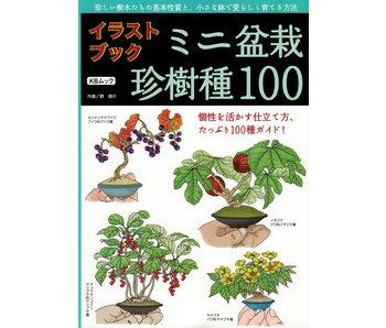 Buch mit 100 Arten