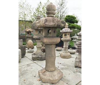 Japanische Steinlaterne Kasuga Gata 225 cm