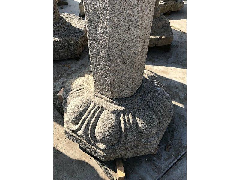 Japanse Lantaarn Sandaijinja Gata 235 cm