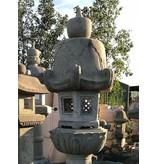Japanse Lantaarn Rikyu Gata 225 cm