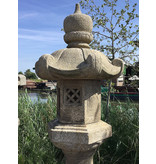 Japanse Stenen Lantaarn Kasuga Gata 240 cm