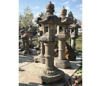 Japanese Stone Lantern Kasuga Gata 230 cm