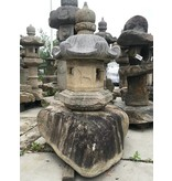 Japanse stenen lantaarn Kasuga Gata Rock 150 cm