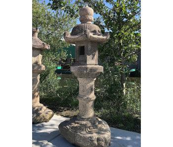 Farol de piedra japonés Kasuga Gata 232 cm