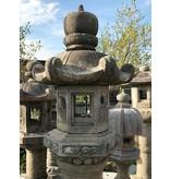 Japanse Stenen Lantaarn Kasuga Gata 227 cm