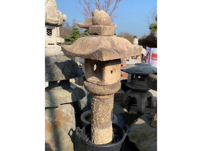 Japanse lantaarn onbekend type 140 cm