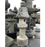 Japanse stenen lantaarn Renga-ji Gata 137 cm