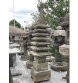 Japanse pagode 238 cm