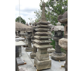 Pagoda giapponese 238 cm