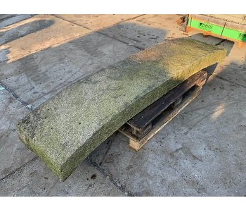 Japanse stenen brug 16 cm