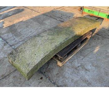 Puente de piedra japonés 16 cm