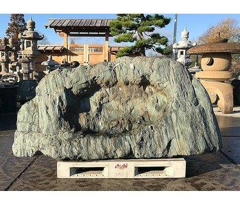 Japanse Tsukubai Shikoku 90 cm