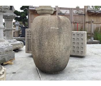 Japanese Tsukubai Natsume 100 cm