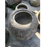 Sapo japonés Tsukubai Square Goblet 67 cm