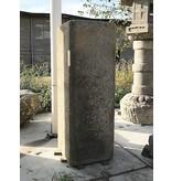 Columna japonesa Tsukubai Square 115 cm