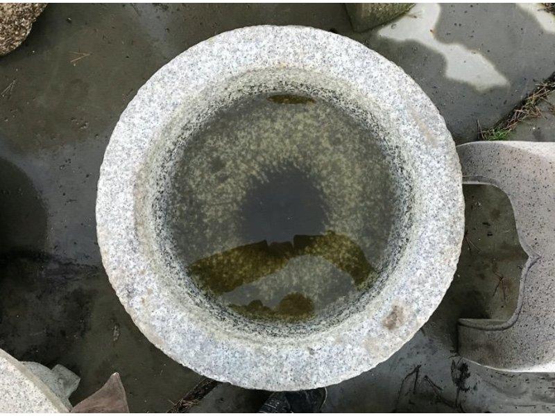 Tsukubai Natsume japonais 60 cm