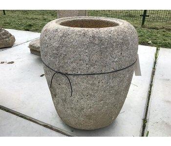 Japanischer Tsukubai Natsume 65 cm
