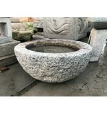 Japanese Tsukubai Bowl 24 cm