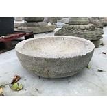 Japanese Tsukubai Bowl 18 cm