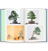 Green Wind bonsai-tentoonstelling | Nippon Bonsai Association | Japan | hardcover met hoes