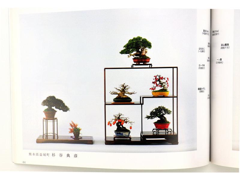 Kyushu Shohin-ten nr. 26 | Nippon Bonsai Association | Japan | paperback