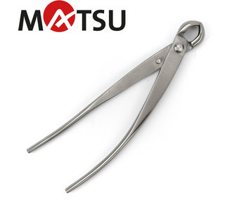 Stainless steel knob cutter 175mm
